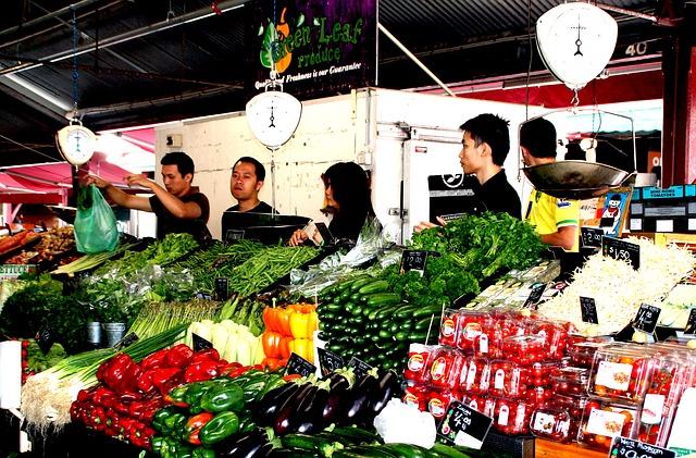 Farmers-Markt