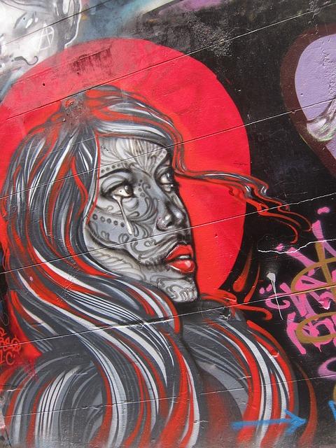 Street-Melbourne
