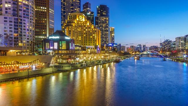 Yarra-Melbourne